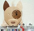 ワンコの時計
